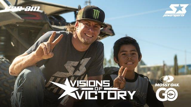 The Baja Peninsula • Visions of Victory