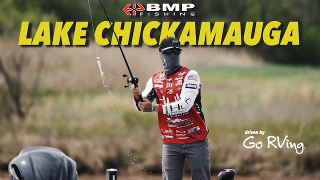 Lake Chickamauga • The Series
