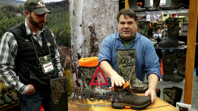 Products from Muck Boots • ATA 2020