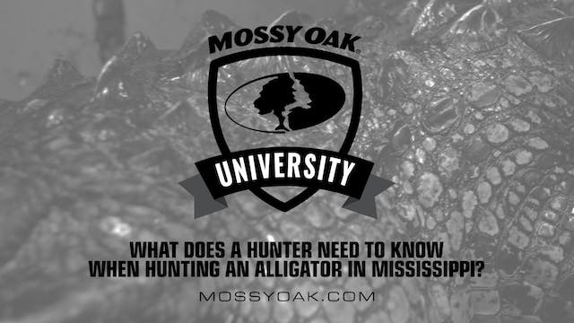 What Does a Hunter Need To Know When ...