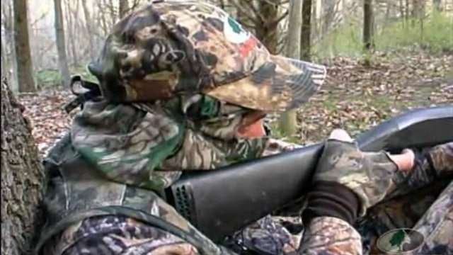 Gobblers in the Thicket