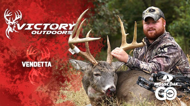 Vendetta • Victory Outdoors