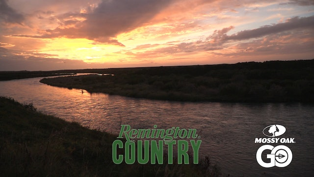 Pursuit of the Last Frontier IV • Remington Country