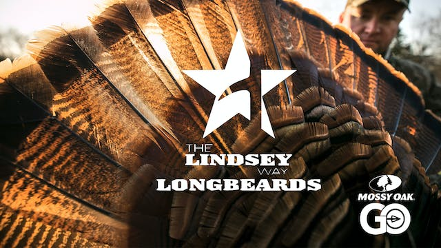 The Lindsey Way Longbeards