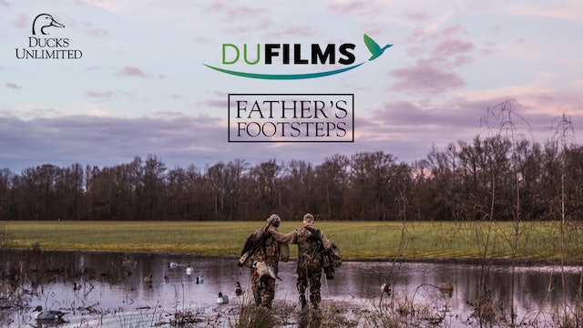 Father's Footsteps • DU Films