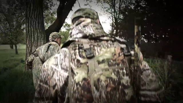 Father Son Time • Hunting in Florida