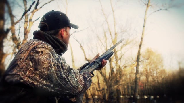 Saskatchewan Geese & Mallards  • DU TV