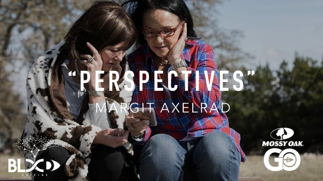 Perspectives Part 2 • Blood Origins