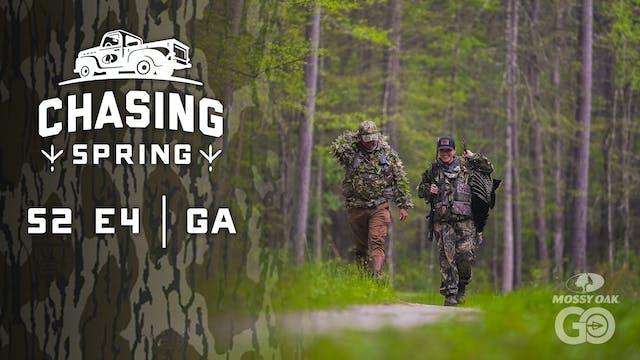 Ep 4 · GA · Chasing Spring