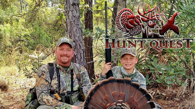 Osceola Youth Hunt • Hunt Quest