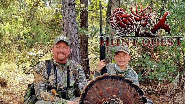 Osceola Youth Hunt • Hunt Quest