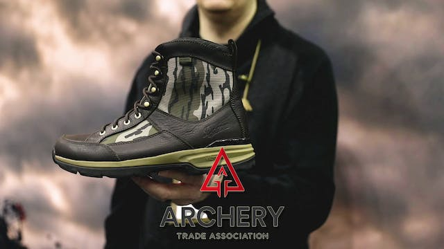 Danner Recurve Boots • ATA 2020
