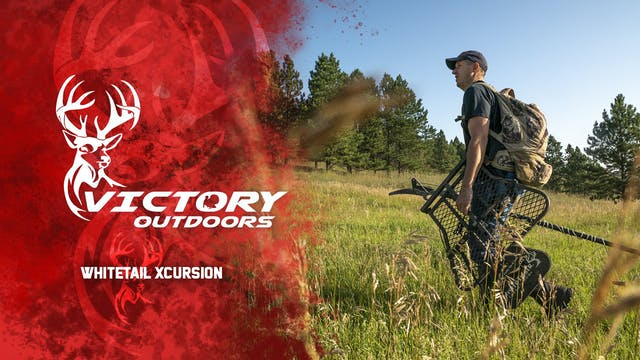 Whitetail Xcursion  • Victory Outdoors