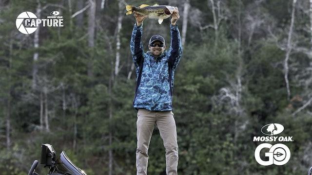 Brandon Palaniuk • Bass Fishing