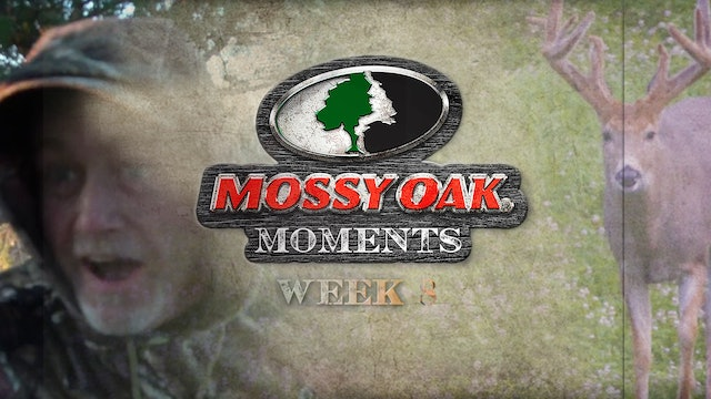 Live: 10.26.2020 Mossy Oak Moments Replay