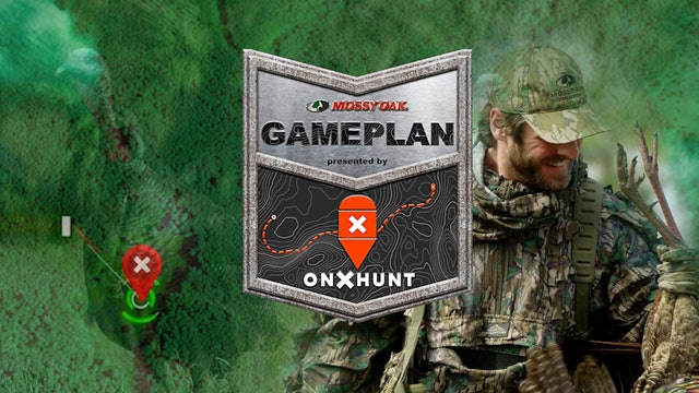 OnX Gameplan: Daniel & Neill Haas • Florida Turkey