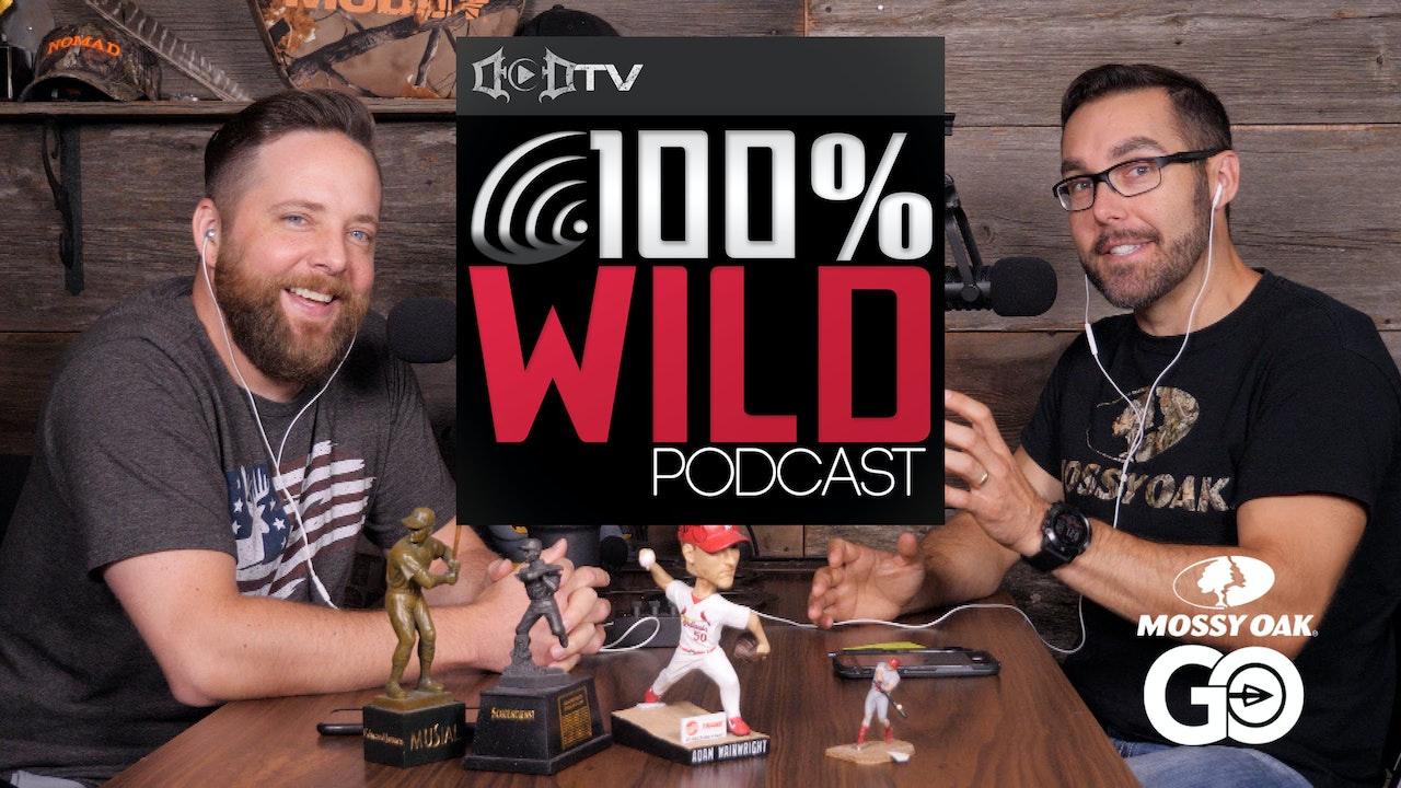 100% Wild Podcast