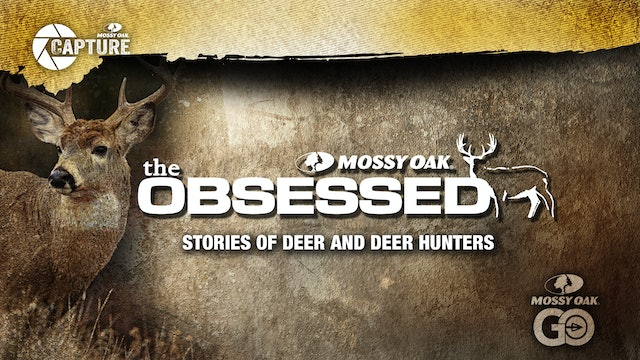 The Obsessed • Deer