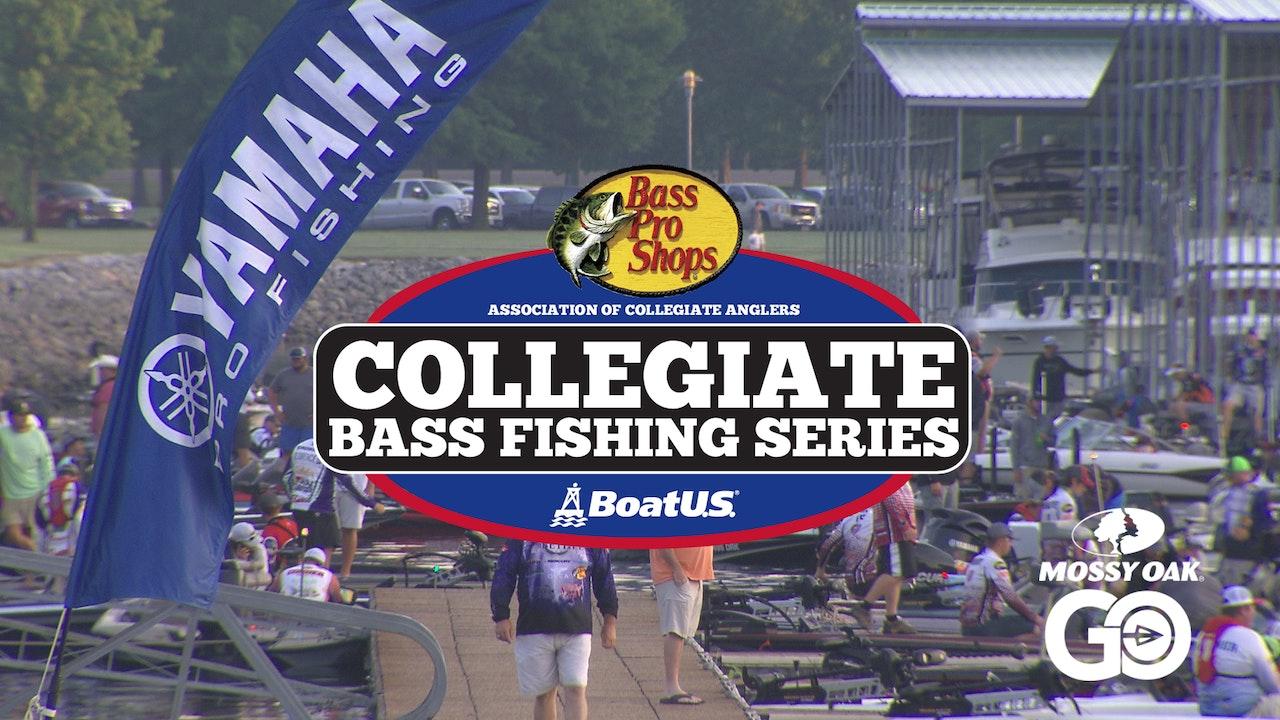 Collegiate Bass Fishing