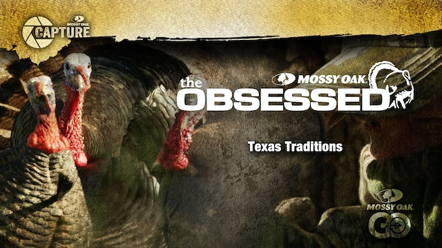 Texas Turkey with Tommy T