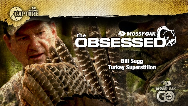 Turkey Superstition • Bill Sugg