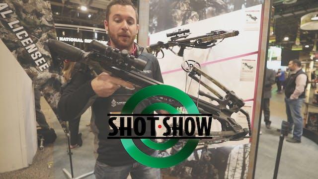 Barnett • Hypertac 410 • SHOT Show 2020