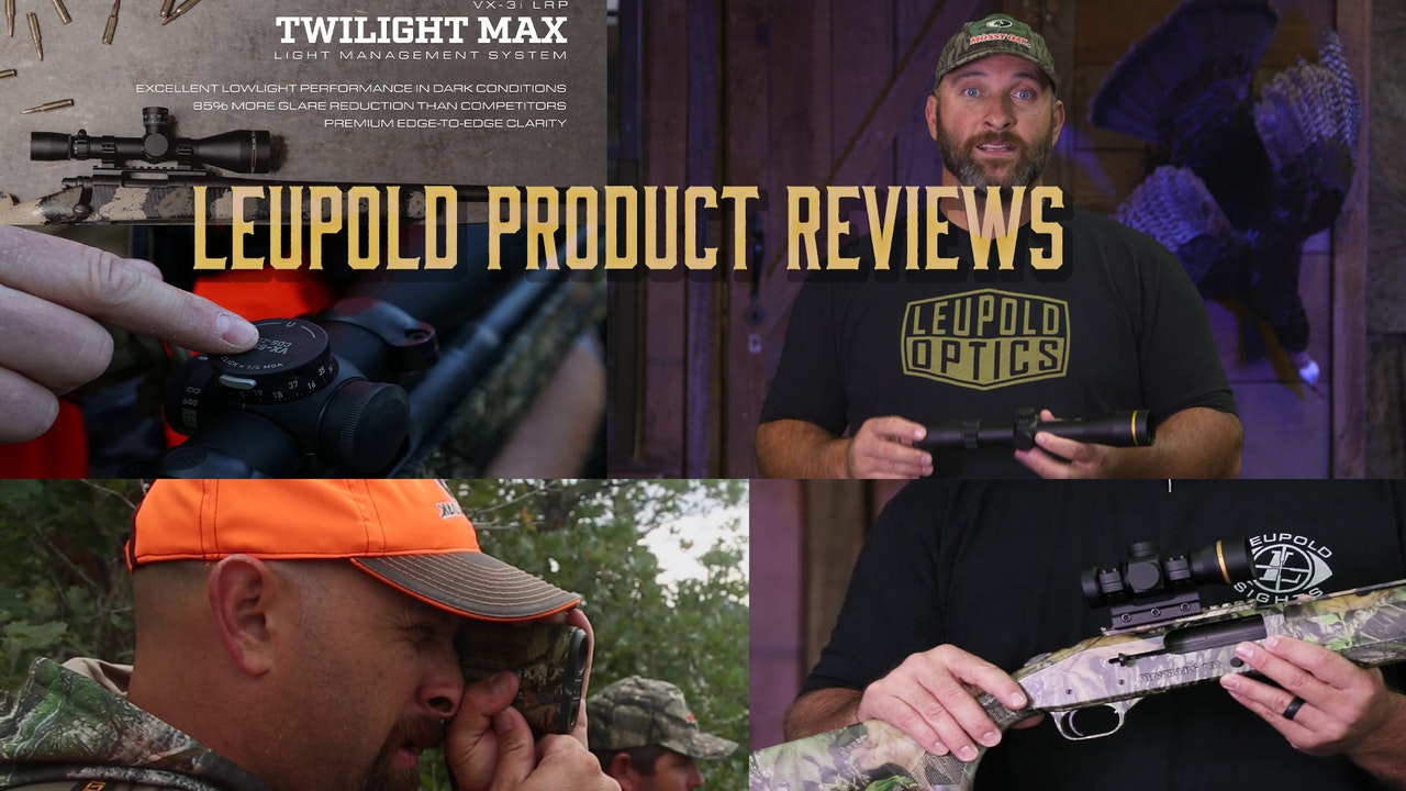 Leupold Products