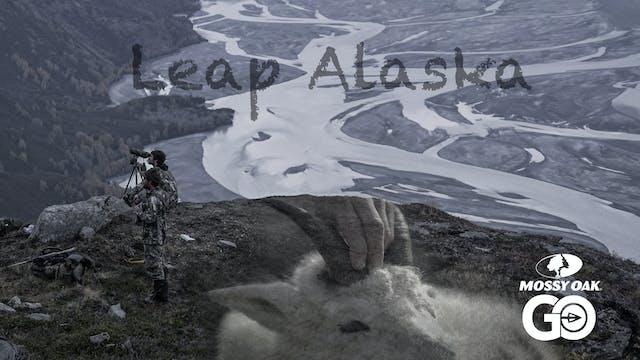 Leap Alaska • Short Film