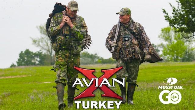 Grand Daddys Gun • Avian X