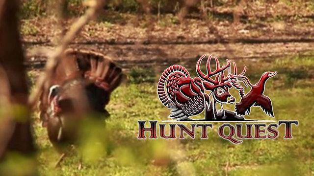 Missouri Show Me Easterns! • Hunt Quest