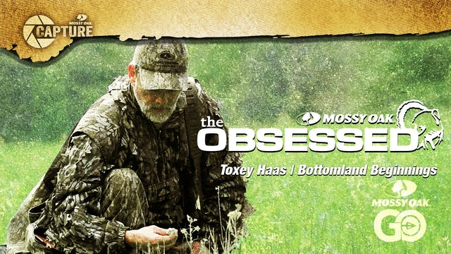 Toxey Haas • Bottomland Beginnings