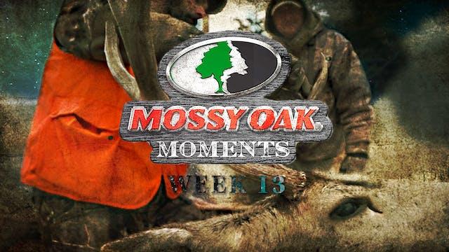 Live: 11.30.2020 Mossy Oak Moments Re...