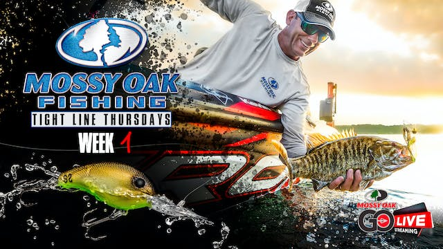 LIVE: 6.4.2020 Tight Line Thursdays R...