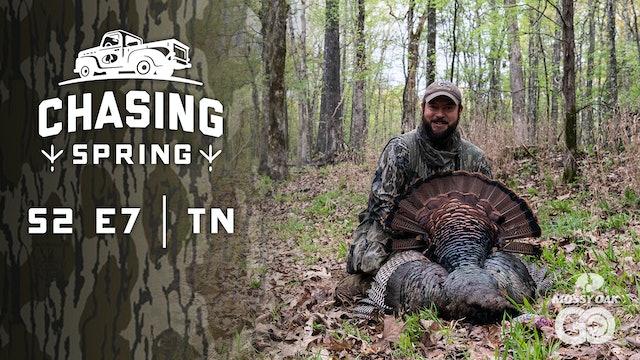 Ep 7 · TN · Chasing Spring