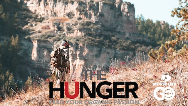 Slow And Steadfast • The Hunger