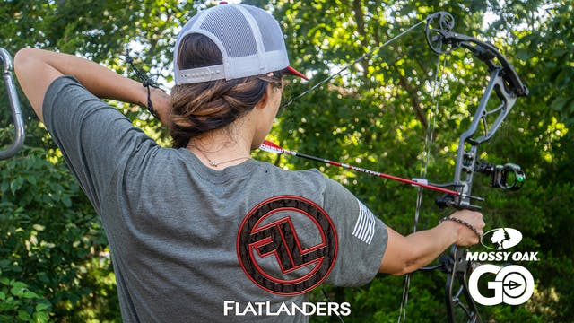 Train Like You Hunt • Flatlanders