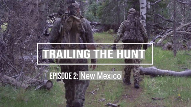 Trailing the Hunt Ep 2 • New Mexico