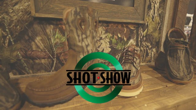 Twisted X • Bottomland Footwear • SHO...