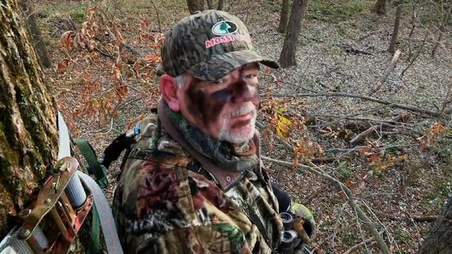 Two If By Sea • Archery Whitetails in Illinois
