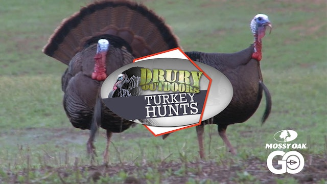 Matt Drury Makes a New Turkey Tradition • DOD TV