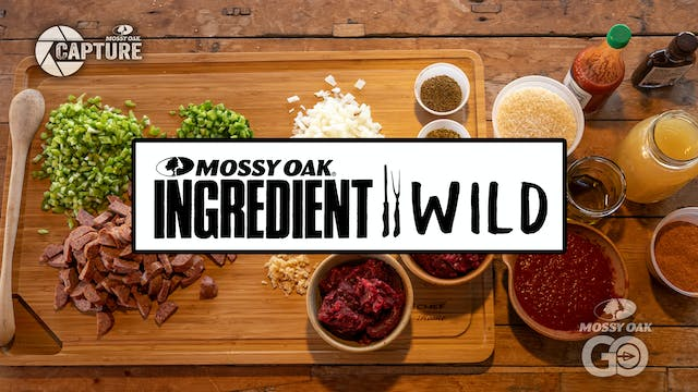 Ingredient: WILD
