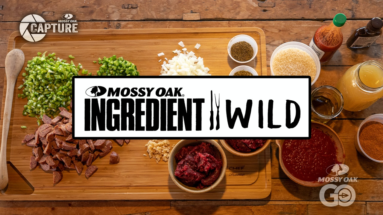 Ingredient: WILD