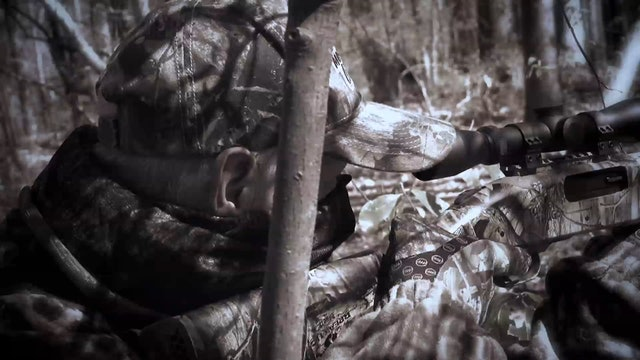 Common Mistake • Turkey Hunting in Texas