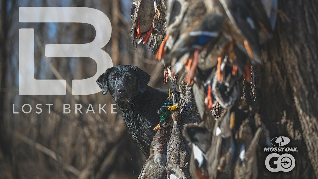 Lost Brake - A Mossy Oak Waterfowl Series