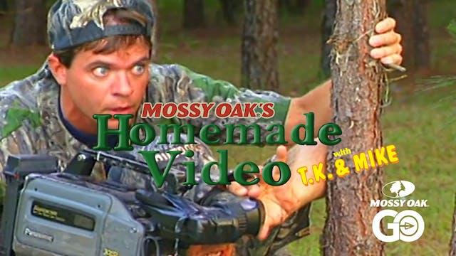 Homemade Video 4 • TK & Mike