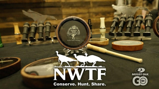 Rolling Thunder Game Calls • NWTF 2020