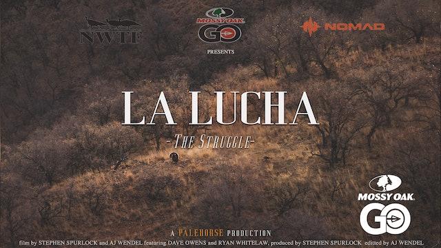 La Lucha • Pale Horse Films