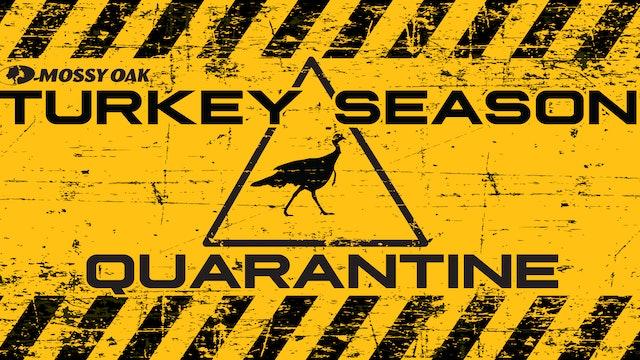 Maki Family • Turkey Season Quarantine