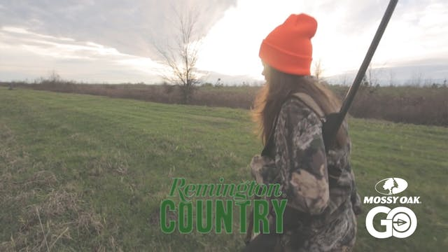 Fink Family Holiday • Remington Country