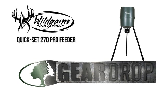 WildGame Innovations Quick-Set 270 Pr...